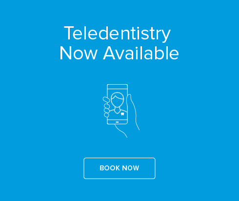 Teledentistry Now Available - Dentists of Metairie